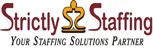 Strictly Staffing Inc.